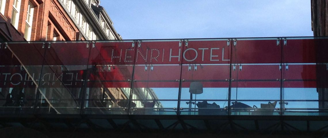 Henri Hotel