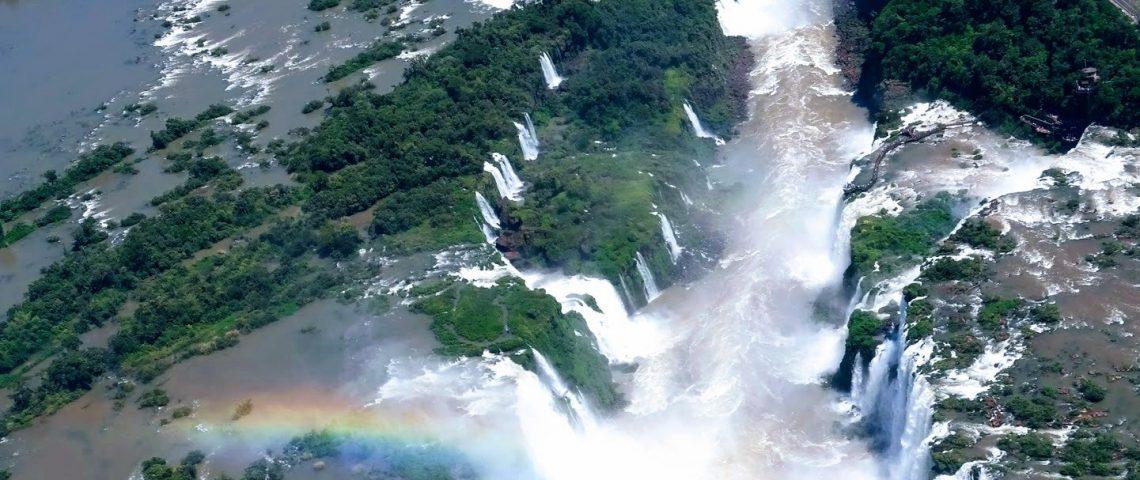 Iguazú Helikopter