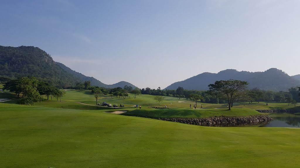 Top 59 Golfplatz der welt