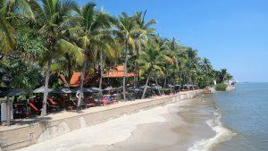 Hua Hin Strand