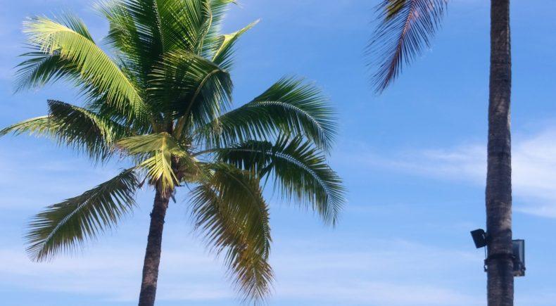 Anantara Hua Hin Resort Strand