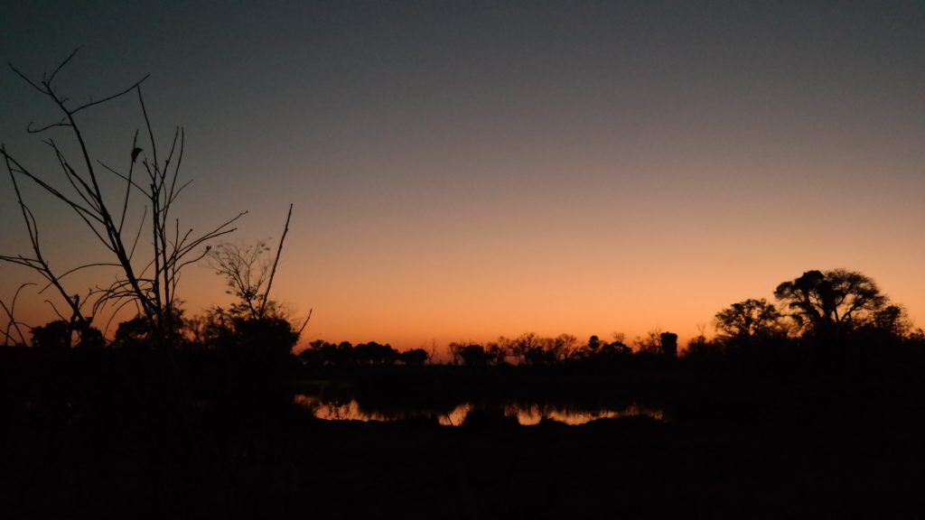 Sonnenuntergang sunset