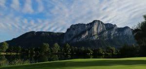 Mondsee_golf